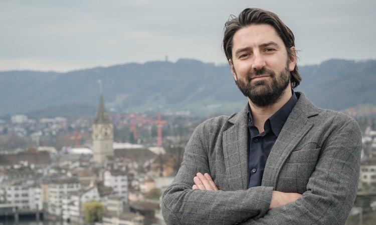 Ivica Petrušić ist im Patronatskomitee von Mondopoly.