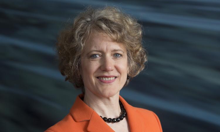 Zürichs Stadtpräsidentin Corine Mauch ist im Patronatskomitee von Mondopoly.